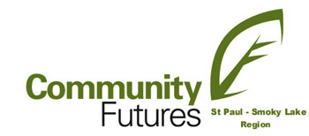 Community Futures St. Paul - Smoky Lake Region